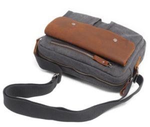 Designer Cheap Canvas Travel Messenger Bag (RS-K2028) pictures & photos