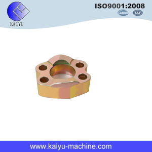 Butterfly Shape Hydraulic Fitting Unsplit Flange pictures & photos
