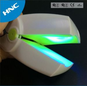 China Hnc Nail Fungus 905nm Laser Therapy Device for Home Use Agent Wanted pictures & photos