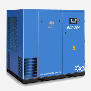 Saving Energy Industrial Screw Type Air Compressor Prices pictures & photos