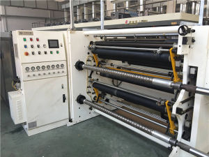 Used of Automatic Slitting and Rewinding Machine From China pictures & photos