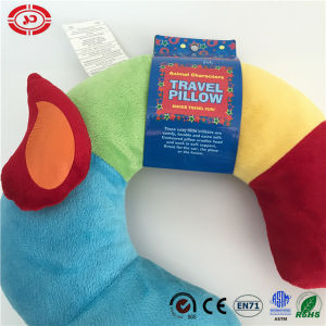 Travel Pillow for Rest Neck Support Cute Soft Touch Pillow pictures & photos
