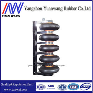 Marine Roller Rubber Fender for Ship pictures & photos