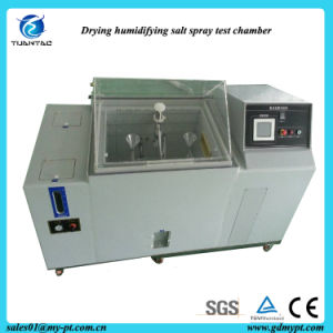 ASTM B117 Salt Mist Drying Wetting Aging Tester pictures & photos