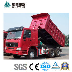 Popular Model HOWO Tipper Truck of 6*4 pictures & photos