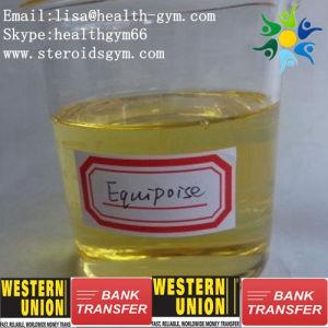 Hot Sale Yellow Liquid Boldenone Undecylenate 13103-34-9 Equipoise