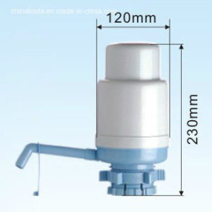 Drinking Water Pump with Press Use in Bottle with Good Quality pictures & photos