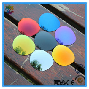 Eyeglass Lens with Polarized for Sunglasses Frame