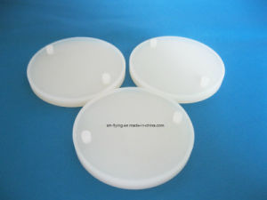 High Temperature Resistant Dust-Proof Transparent Silicone Rubber Flat Seal Washers for Machine Tool pictures & photos