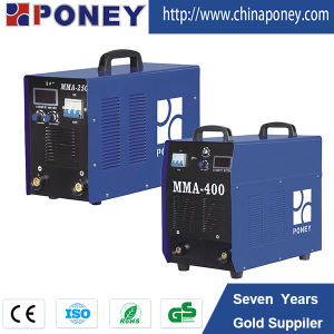 Inverter Arc Welding Machinery Mosfet DC Welder MMA-250I/315I/400I pictures & photos