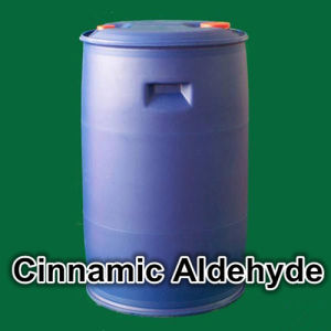 210kg/CRC Hot Sell Cinnamic Aldehyde with Competitive Price pictures & photos