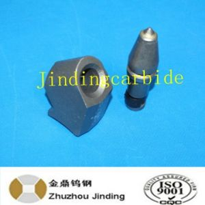 C31HD Carbide Trenching Pick Tools or Carbide Bits Base for Earth pictures & photos