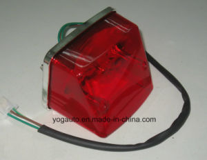 Motorcycle Parts Motorcycle Tail Lamp for Gxt200 pictures & photos