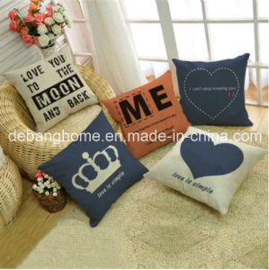 Office/Sofa Cushion Back Waist Pillow Bed Car Waist Cushion pictures & photos