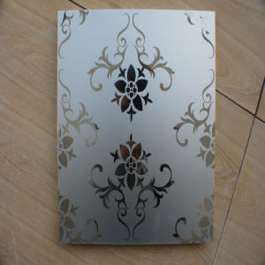 Laser Cutting/Engraving Color Mirror Acrylic Sheet Plastic Mirror Sheet pictures & photos