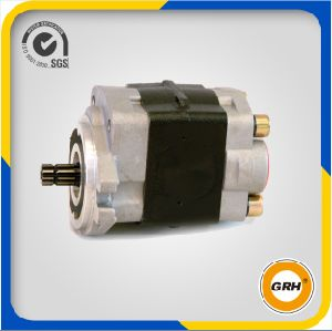 Cast Iron Body Forklift Oil Pump/Hydraulic Gear Pump pictures & photos