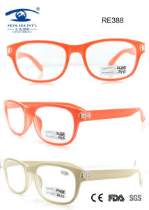 Fashion Colourful Plastic Reading Glasses (RE388) pictures & photos