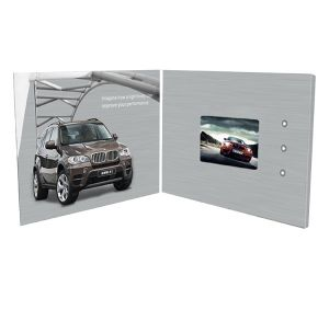 Best Promotional Birthday Christmas Gift Invitation Video Greeting Cards (VC-043) pictures & photos