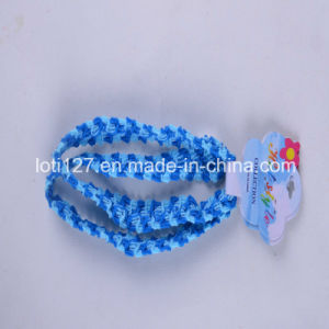 Sky Blue, Children Hair Ribbon, Fashion Hair Band, Sports Decorative Hair Ribbon, Custom Hair Band pictures & photos