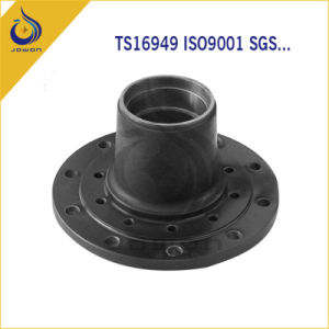 Iron Casting Wheel Hub Auto Parts pictures & photos