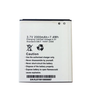 Wholesale Rechargeable Mobile Battery for Blu 200t pictures & photos