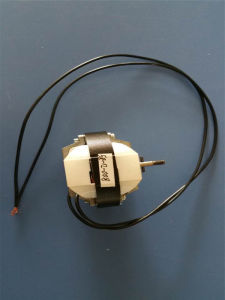 Shaded Pole Motor Fan Electrical Heater pictures & photos