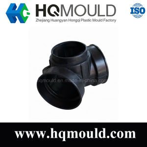 Professional Lateral Tee Fitting Injection Molding pictures & photos