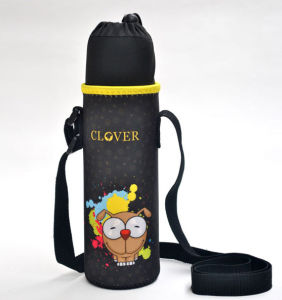 Durable Hot Sales Custom Insulate Bottle Cooler with Shoulder pictures & photos