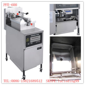 Pressure Fryer (PFE-600) pictures & photos