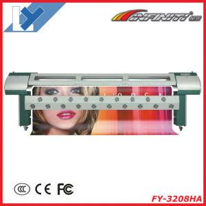Fy-3208ha Challenger Wide Format Printer pictures & photos