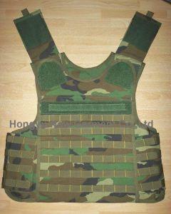 Bulletproof Vest/Anti-Bullet Jacket/Bullet Proof Body Armor (HY-BA015) pictures & photos