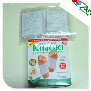 Kinoki Detox Foot Pads 10PCS/Box pictures & photos