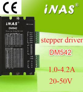 2phase Stepper Motor Driver for CNC for NEMA23 (DM542)