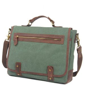 Redswan Waterproof Canvas Camera Shoulder Bag with Shockproof Insert (RS-6861C) pictures & photos