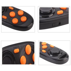 Bluetooth Remote Controller Wireless Gamepad for Mobile Phone pictures & photos