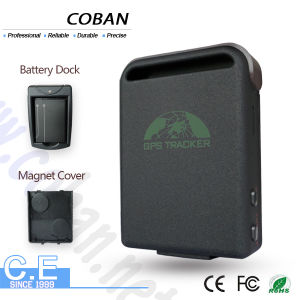 Most Popular Portable Vehicle and Person Tracking GPS Device with Sos Tk102b pictures & photos