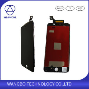 Quality LCD Screen for iPhone 6s LCD Touch Screen Digitizer pictures & photos