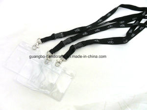 Cheap Lanyard with ID Card Holder pictures & photos