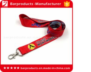 Custom Lanyards with Small Quantity