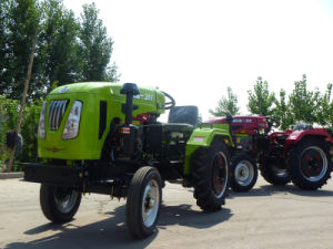 Best Quality Cheap Price Mini Tractor for Sale Made in Huaxia China pictures & photos