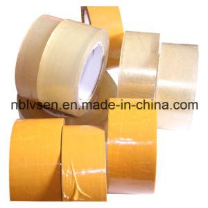 Brown Waterbased BOPP Packing Tape Banding Tape