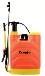 20L Knapsack Manual Sprayer (TM-20J) pictures & photos