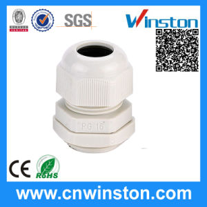 NPT Type Series Nylon Bend-Proof Cable Gland with CE pictures & photos