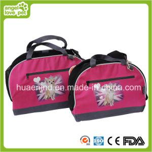 Vogue Pet Carrier Bag, Dog Product (HN-pH443) pictures & photos