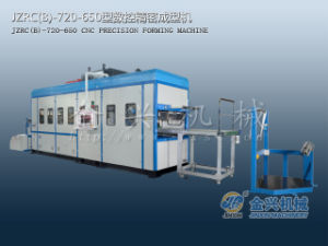 High Precision Plastic Thermoforming Machine pictures & photos