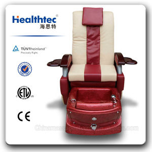 ETL Approved Sliding Armrest Whirlpool SPA Chair (F101-020B) pictures & photos