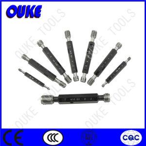 High Precision Metric Go and No Go Thread Plug Gauges pictures & photos