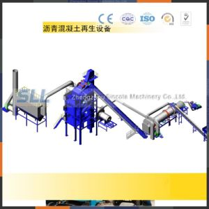 40tph Asphalt Hot Mix Mobile Plant Price pictures & photos