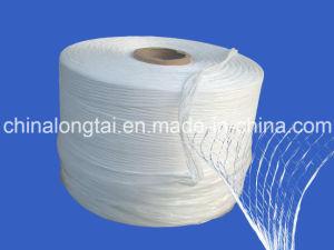 Flame Restardant Polypropylene Filler Yarn/PP Spilt Yarn (RoHS) pictures & photos