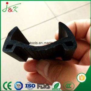 Silicone Extrusion Sponge Seals and Strips for Construction and Car pictures & photos